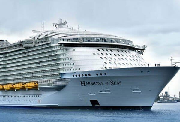 For insecurity and other reasons, cruise ship visits have declined.