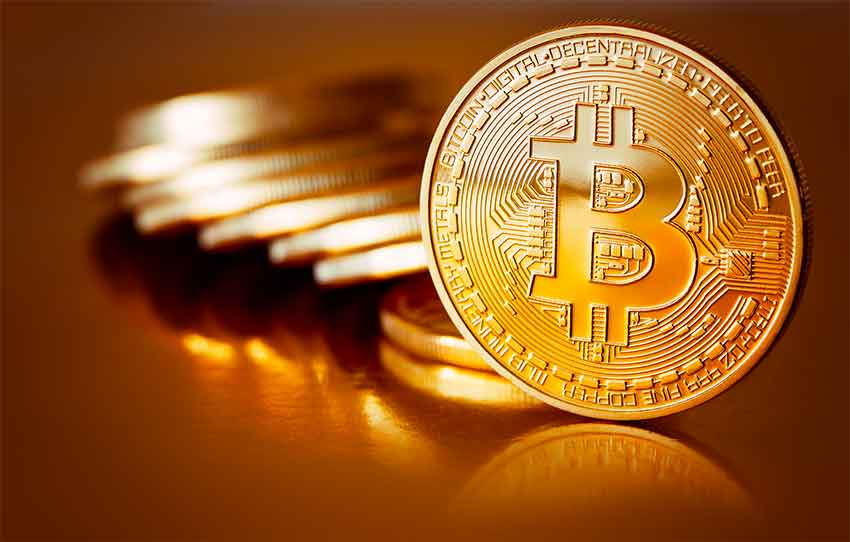 Bitcoin cryptocurrency: favored by kidnappers.
