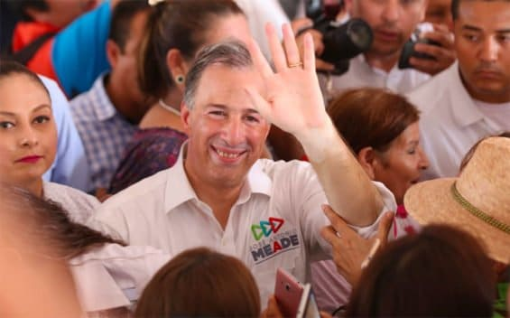 Meade: hoping for a miracle?
