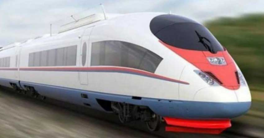 Train study questions its viability — will there be enough passengers?