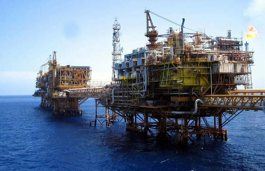 Oil rigs are being frequently targeted by pirates.