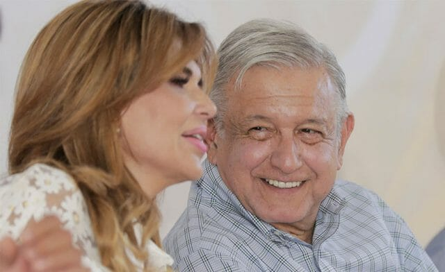 By working 16-hour days, AMLO says he is serving two terms in one