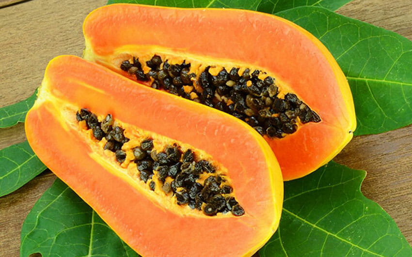 In Mexico, there's a whole world of papayas to explore.