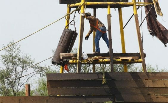 Employees in the industrial sector are among those who will benefit.