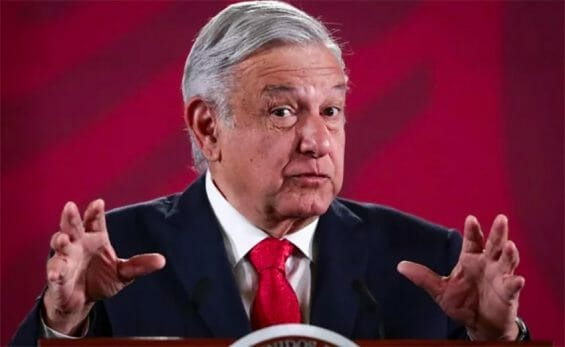 AMLO: new banks are state's social responsibility.