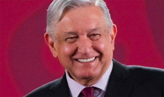 Is everyone as happy as AMLO? His new index may provide the answer.