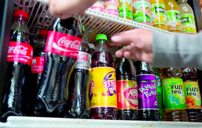 Why do we drink it, asks the deputy health minister.