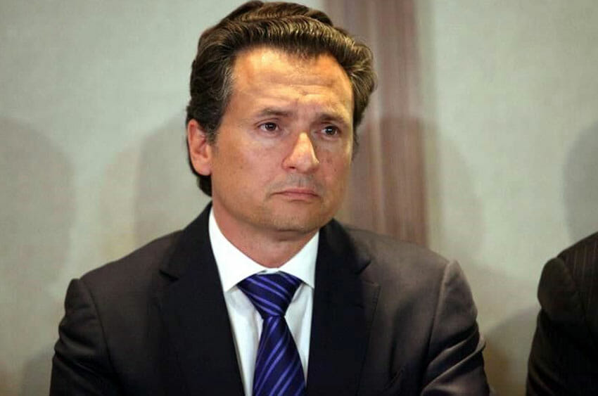 Emilio Lozoya's corruption charges are being used to discredit energy reform.