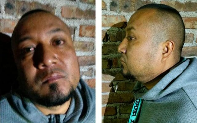 El Marro, 42, is believed responsible for much of the violence in Guanajuato.