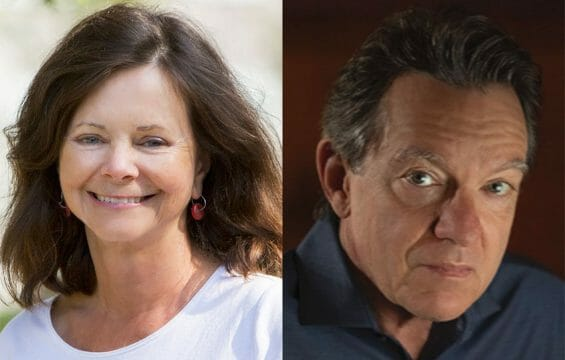 Geraldine Brooks and Lawrence Wright are among the guest writers at the San Miguel writers' conference.