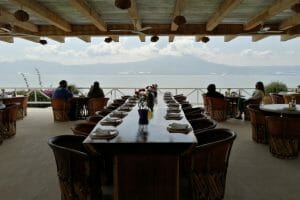 Lake Chapala, Jalisco, combines gorgeous landscapes and plenty of places to wander with understated luxury.