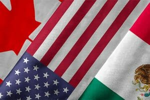 The North American union will be world's biggest economy.