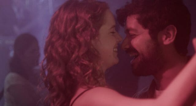 While on the surface the film is a story of forbidden love, it's also an exploration of being Jewish in Mexico.