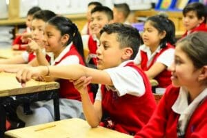 When Mexico's kids go back to school, it won't look like this.