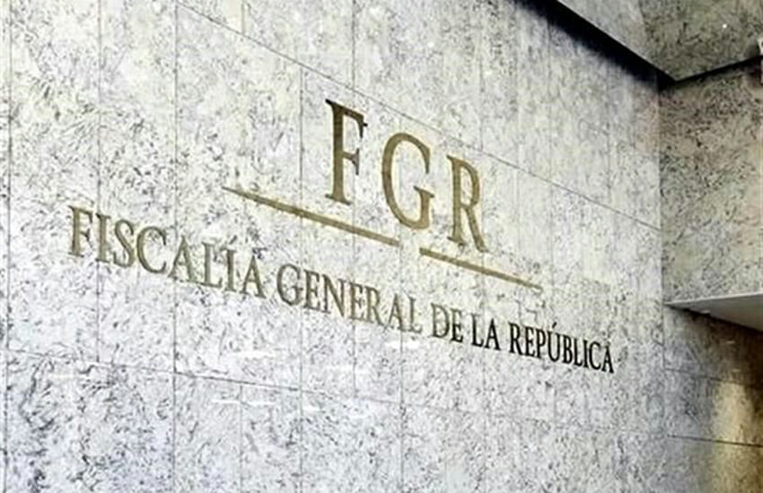 According to the think tank México Evalúa, the federal Attorney General's Office's poor results are due to 'deficiencies and omissions in its institutional design.'