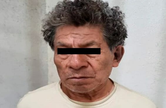 Andres N. suspected Mexico state serial murderer