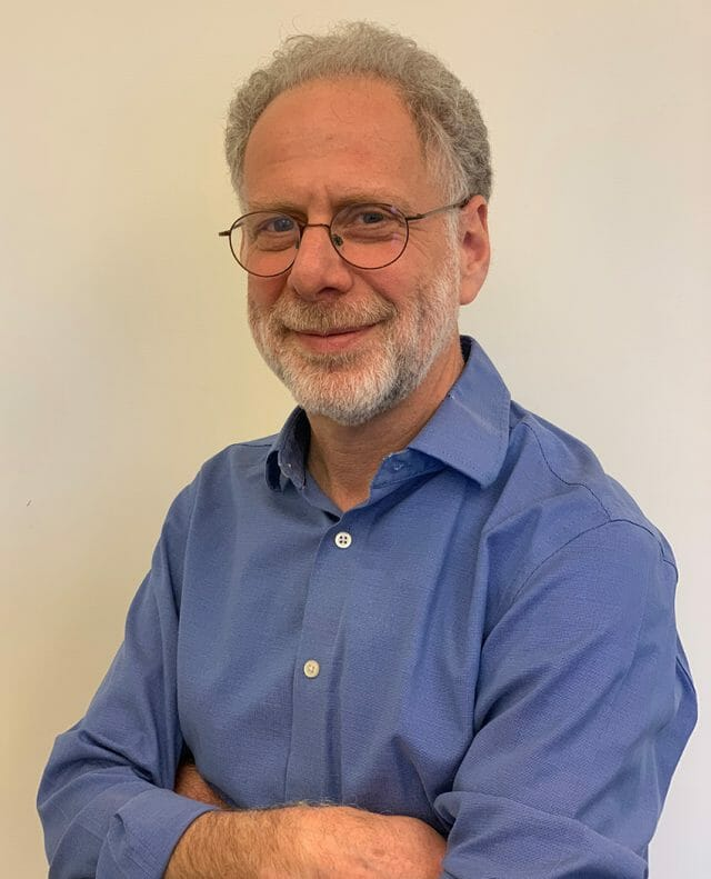 Daniel Lieberman, author of the book Exercised.