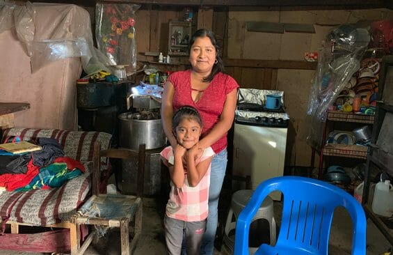 mother won't sell her daughter