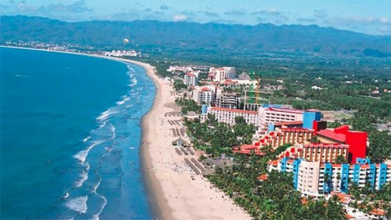 Puerto Vallarta and the Riviera Nayarit are looking forward to the Canadians coming back.