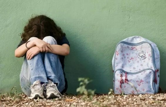 child sexual abuse in Mexico's schools