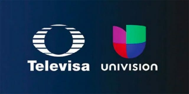 The venture by Televisa and Univision faces stiff competition.