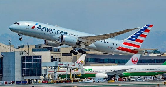 It's looking to be a good year for US airlines in Mexico.