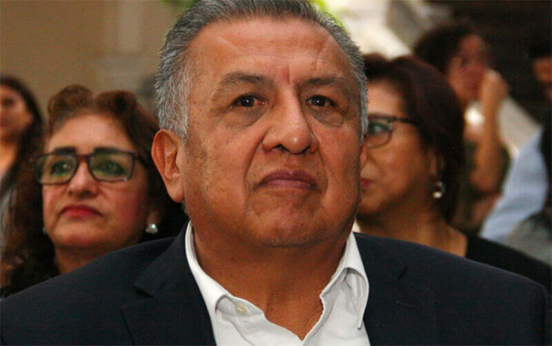 Huerta has been remanded for trial.