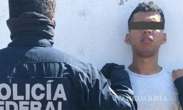 Juan Miguel Pantoja Miranda, seen here in federal custody, said the students were killed and their bodies were incinerated in the Cocula dump, but others refute his claims.