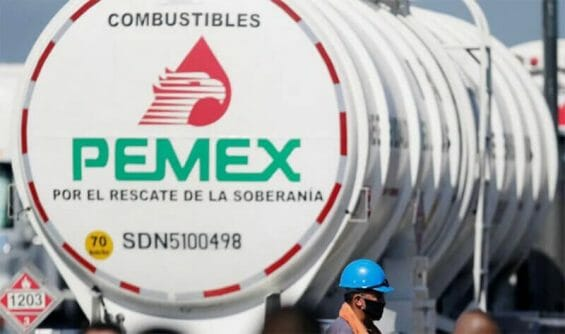 Restructuring could help address Pemex's inefficiency, according to one think tank expert.
