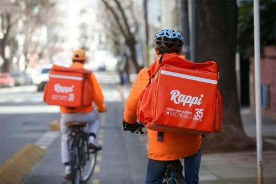 """Rappi, founded in Colombia, aims to become the 'superapp""""' of Latin America."""